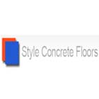 ibusiness clients style concrete floors